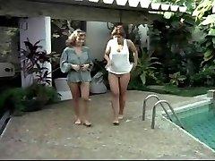 Brazilian softcore film .Essas Deliciosas Mulheres.