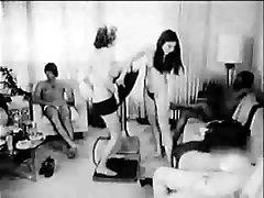 Ultra-kinky 60s Dance Party - 4 on the Floor