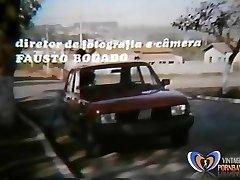 Sexo em Festa 1986 Brazilian Vintage Porn Movie Teaser