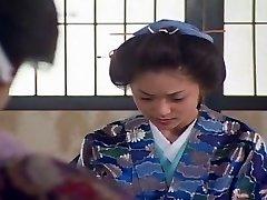 Finest Chinese model Akiho Yoshizawa, Anri Mizuna, Ayano Murasaki in Awesome JAV scene
