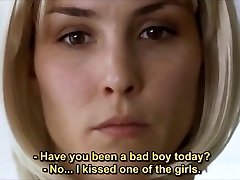 Noomi Rapace old school wow