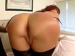Sexy Vanessa - A BBC Old School