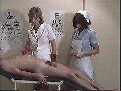 Nurse service for fellow