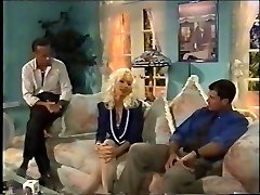 Blonde Ultra-cutie Rectal, DP, High Heels, Vintage, Helen Duval