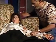 Awesome homemade Italian porn clip