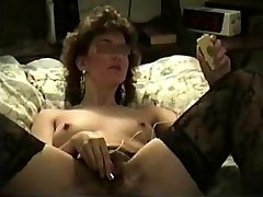 The Complete Hot, Wooly Wife Homemade Sex Tap