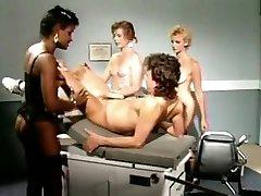 Alexa Parks, Angel Kelly, Viper & Tom Byron - fourway