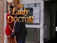 The Lady Doctor (1989) FULL VINTAGE Video