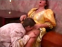 Retro Mature With Stud 2