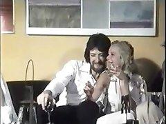 antique 70s US - Tina's Soiree (german dub) - cc79