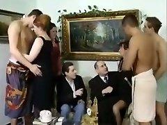 German urinating vintage