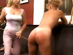 Pool Spankings Part 1(2)