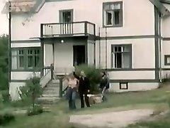 Swedish Old-school Movie