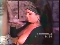 Classic Jeanna Fine Best oral job scene