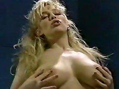 Bitchin ash-blonde