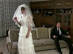 Sizzling Bride German Retro Film