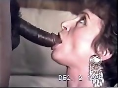 antique - douchebag hubby watches wife down a bbc.avi