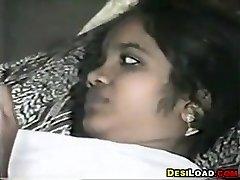 Indian Couple Having Hookup