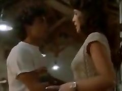 Exotic Vintage, Cheating adult scene