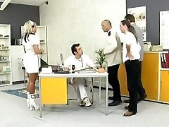 Crazy Group Sex, Retro xxx clip
