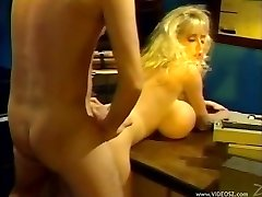 Old-school Porn, Wendy Whoppers , Office fun !