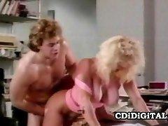 Brandy Bosworth - Bustillicious Retro Milf Office Intercourse