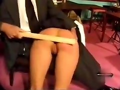 Detention Guest Room Spankings