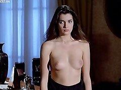 Florence Guerin Trina Michelsen - Naked from La bonne