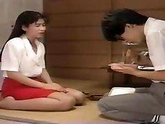 1991 fresh female lecturer mukai akiko dangerous afterschool