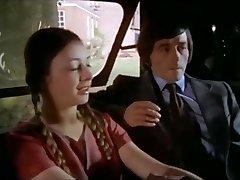 Bod Enjoy (1977) with Catherine Ringer dir. Lasse Braun