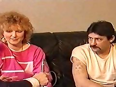 German couples on web cam
