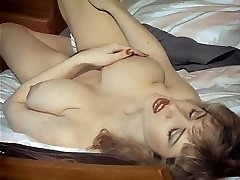 Softcore DAYDREAMS - vintage British gigantic boobs beauty teases