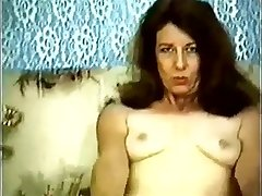 Older vintage internal ejaculation