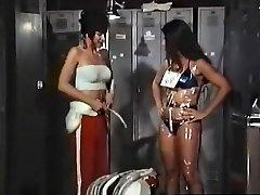 Fabulous Antique, MILFs sex scene