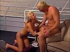 Intercourse at the boat
