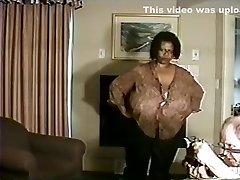 Fabulous Big Bootie, Lingerie xxx clip