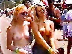 Nude Bare Ladiez Caught In Public - Part 3