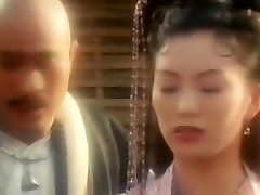 Chinese Glamour Ghost Story I