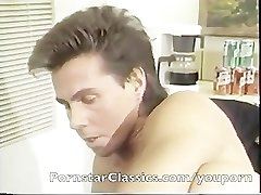 Classic Porn Blowjob Cumshot Compilation Two