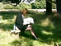 British Extreme - The Sexy Assistant