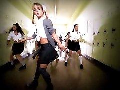 Britney Spears Old-school Cock Teasing!!!
