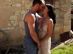 Full length retro French xxx porn film with succulent babes