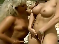 Pleasing breasty lady is making a perfect Oral