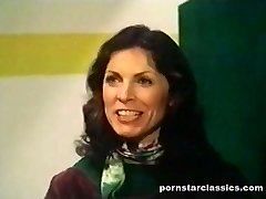 Kay Parker in The Outward Space Jizz Shot Experiment