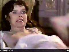 Ursula Andress & Sylvia Kristel Frontal Bare And Bang-out Scenes