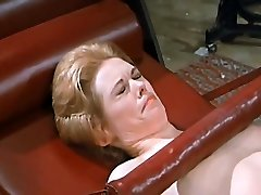 Sue LONGHURST Malou CARTWRIGHT...Bare (Part2) (1975)