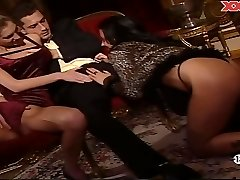 Kathy Heart, Jessica Fiorentino and Betty Dark in Its A Secret, 5 (hq)