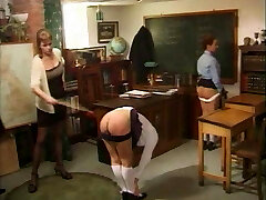 Classroom punishment
