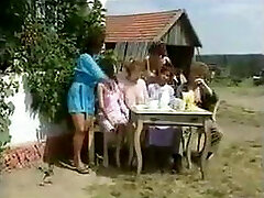 Joy with Farmgirls (1993)