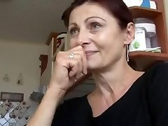 Glorious MATURE HAS SEX FOR MONEY!